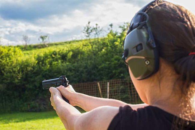 Classes | Hafer's Gunsmithing