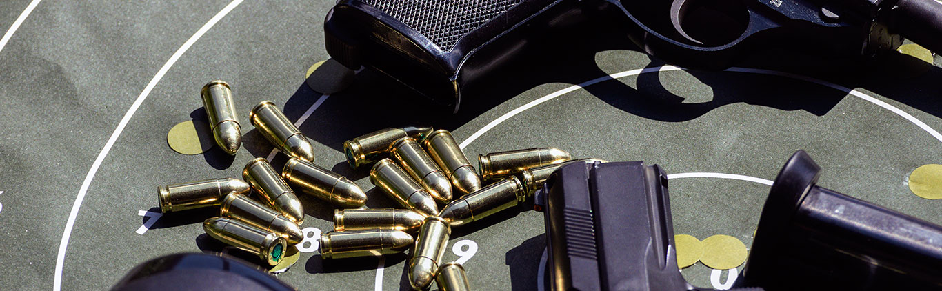 Hafer's Gunsmithing | Gunsmithing