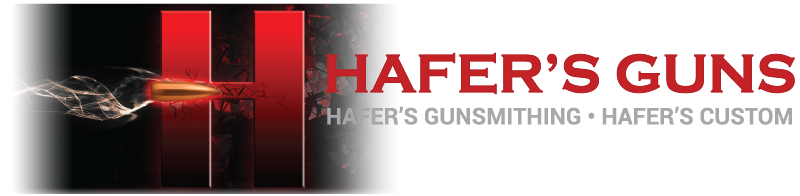 Hafer's Guns
